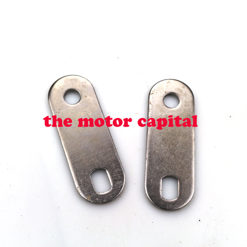 """Go Kart Steering Pitman Arm for 5//8/"""" Shaft 2 Tie Rod Holes Off Road Cart Parts"""