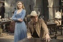 Westworld Cosplay Dolores Abernathy Blue Dress
