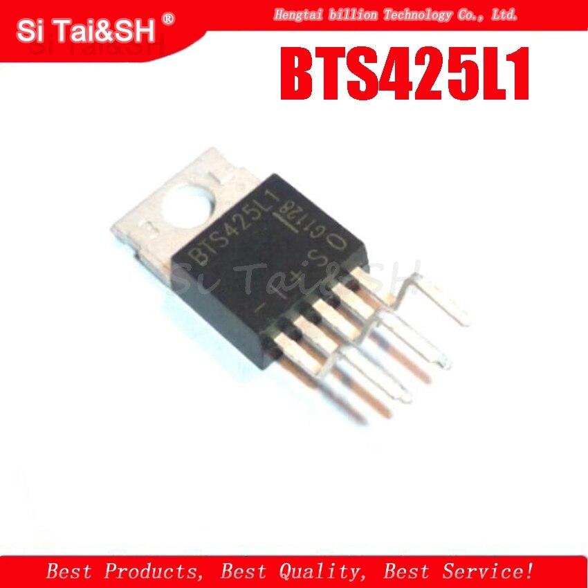 1pcs/lot BTS425L1 TO-220-5L New Original