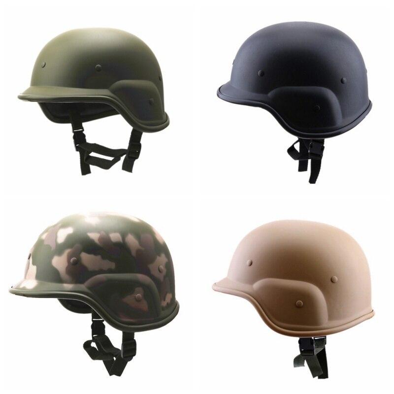Sportbekleidung Sinnvoll M88 Amerikanischen Helm Camouflage Taktische Cs Kampf Feld Uns Military Airsoft Helm Taktische Armee Capacetes De Motociclista Fma
