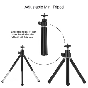 Image 4 - 4K HD téléphone portable téléobjectif universel Zoom 15x 22x monoculaire télescope loupe télescopique Spyglass pour appareil photo numérique