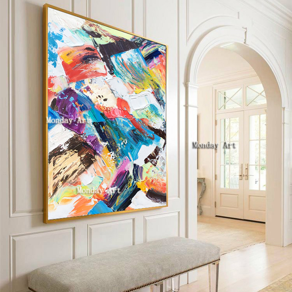 r The-100-Hand-painted-Modern-abstract-scenery-Oil-Painting-On-Canvas-Wall-Art-Wall-Pictures-Painting (12)