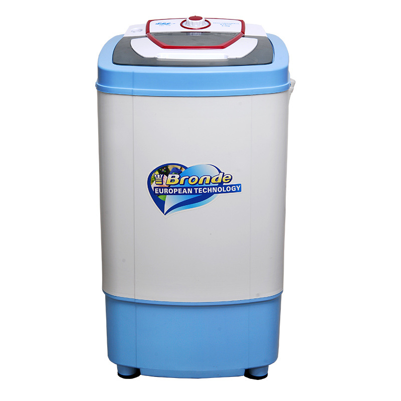 Disinfection Dehydrator Dryer Household High Capacity Stainless Steel Dry Bucket Small Mini Portable Washing Machine