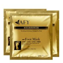 Best Care Hot Remove Dead Skin Foot Mask Peeling Cuticles Heel Feet Care Anti Aging Mask For Dropshipping