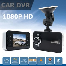 2,7 »Автомобильный dvr камера Автомобильный dvr GPS и двойная камера HD 1080 P ночное видение двойной объектив dvr G-сенсорный регистратор 2,7 дюйм(ов) видео регистраторы ИК