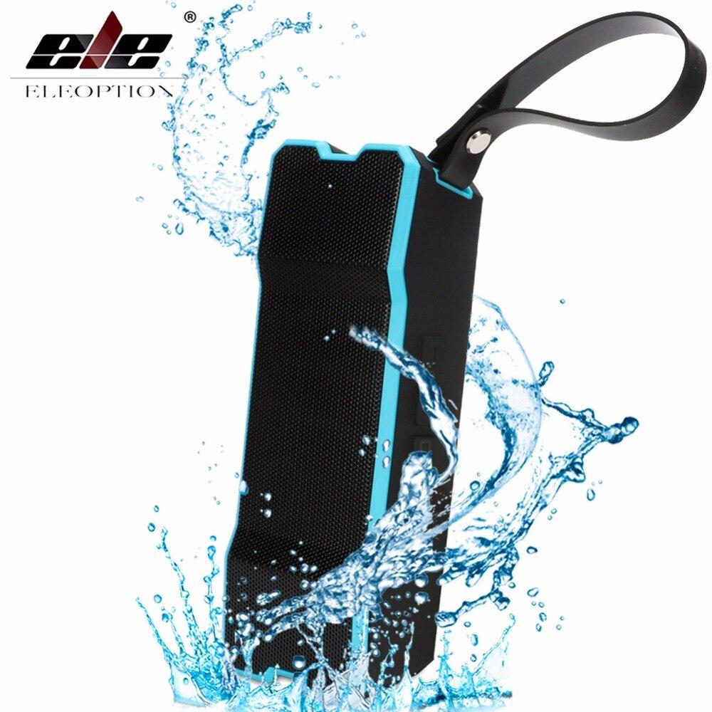 10 Watt 4500 mAh IPX6 Wasserdichte Tragbare bluetooth-lautsprecher Outdoor stereo Bluetooth wireless speaker für telefon Große Power Lautsprecher