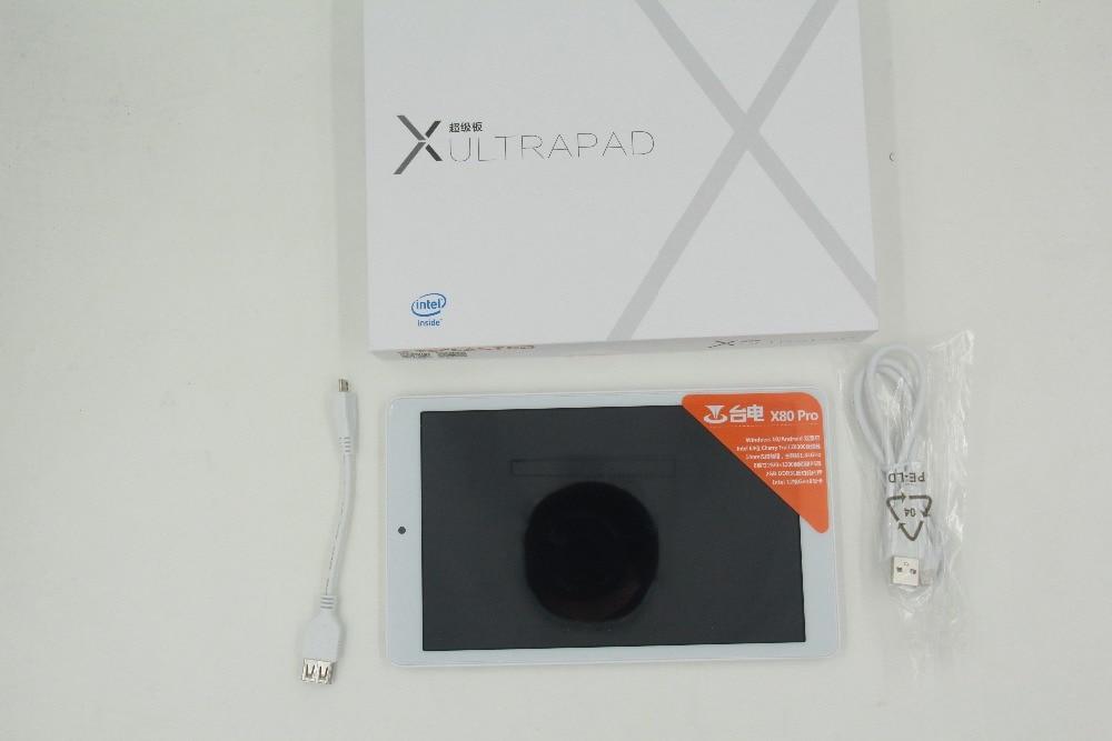 IN Stock !!!8 Inch Teclast X80 Pro Tablet PC X5-Z8300 2GB RAM+32GB ROM IPS Screen 2GB RAM 32GB ROM Bluetooth 4.0 HDMI 1920*1200