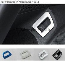 Carro de volta botão interruptor tronco traseiro guarnição da porta painel 1 pcs Para VW Volkswagen Passat Alltrack B8 Variante Sedan 2015 2016 2017 2018
