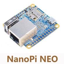 Ubuntucore nanopi Neo Allwinner H3 развитию 512 М ddra ARM процессор Quad-Core Cortex-A7 супер Малины Pi 40 мм * 40 мм NP001