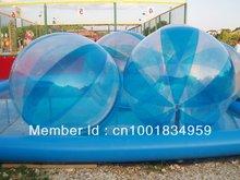 walking ball human hamster ball aqua bubble