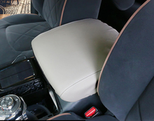 1pc for PATROL Y62 Armrest box protect Decorating cover