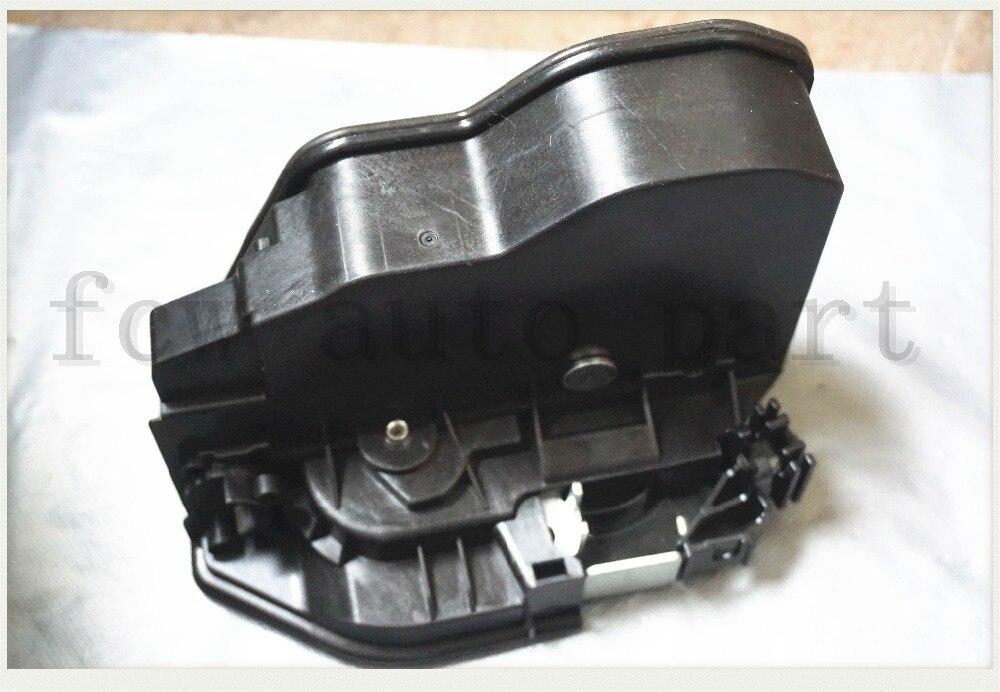 Transporte rápido de Alta Qualidade Traseira Direita Poder Door Lock Atuador Elétrico Para BMW &-MINI Cooper 51227202148