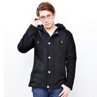 Anime Fate Stay Night Cosplay Costume Emiya Shirou Jacket Coat for Men boys Halloween costume Spring Fall Party Uniform