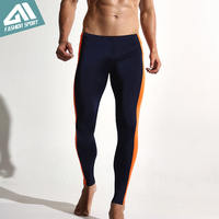 New Arrival Athletic Men S Tight Running Shorts Gym Slim Fitted Skinny Men S Sport Shorts