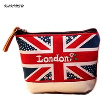 Creative Design MINI Women Carry Pouch Small kawaii canvas Cosmetic Bag Storage Travel Make up Toiletry Bags Makeup Organizer