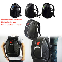 e8635a8b0a SOYAVISION knight backpack helmet bag riding shoulder waterproof off-road  motorcycle