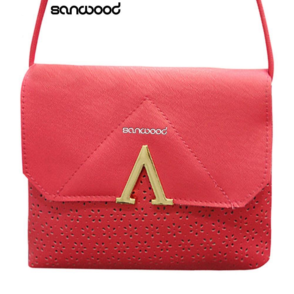 b183c25a9b9d Women Handbag Shoulder Bag Faux Leather Messenger Hobo Bag Satchel Purse  Tote