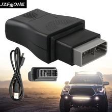 14 Pin Автомобильный диагностический инструмент для Nissan Consult интерфейс USB автомобиль Диагностика OBD код неисправности кабель инструмент