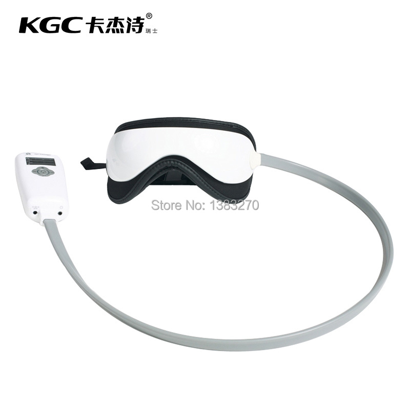 2018 Electric Care Massage Alleviate Fatigue Healthy Forehead Eye Massager USD Eye Care Alleviate Fatigue magnet therapy electric eye health care massager mask eye relax alleviate fatigue forehead beauty massage eyeshades gifts