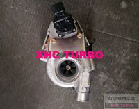 NEW GENUINE IHI RHF55V VIET 8980277720 8980277721 8980277722 8980277725 turbocharger For ISUZU NQR NPR NRR 4HK1-E2N 5.2L 150HP