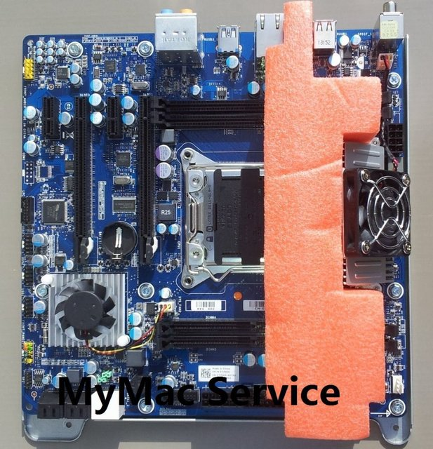 8FMMC For ALIENWARE AURORA R4 MOTHERBOARD LGA2011 08FMMC System Motherboard Fully Tested-in