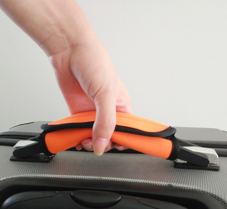 Suitcase Handle Cover Trolley Case Gloves Travel Accessories Luggage Glove Suitcase Protective Handle Cover