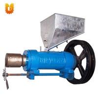 UDPH 60 corn bulking machine/rice puffing machine/snack machine
