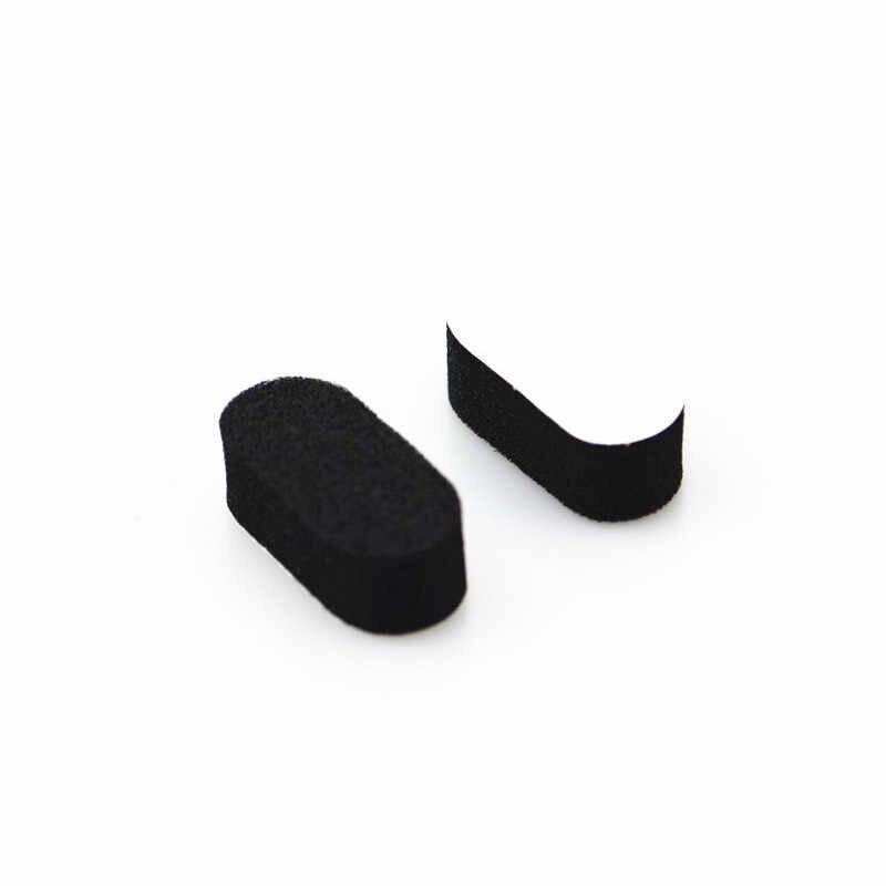 1 пара пенопластовых подушек подушка с двухсторонней лентой для наушников Koss Porta Pro PP 12,11