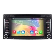 Quad Core Car GPS for Volkswagen VW Touareg Transporter T5 Multivan 2004-2011 Android 5.1.1 DVD Player TV Navigator Radio OBD