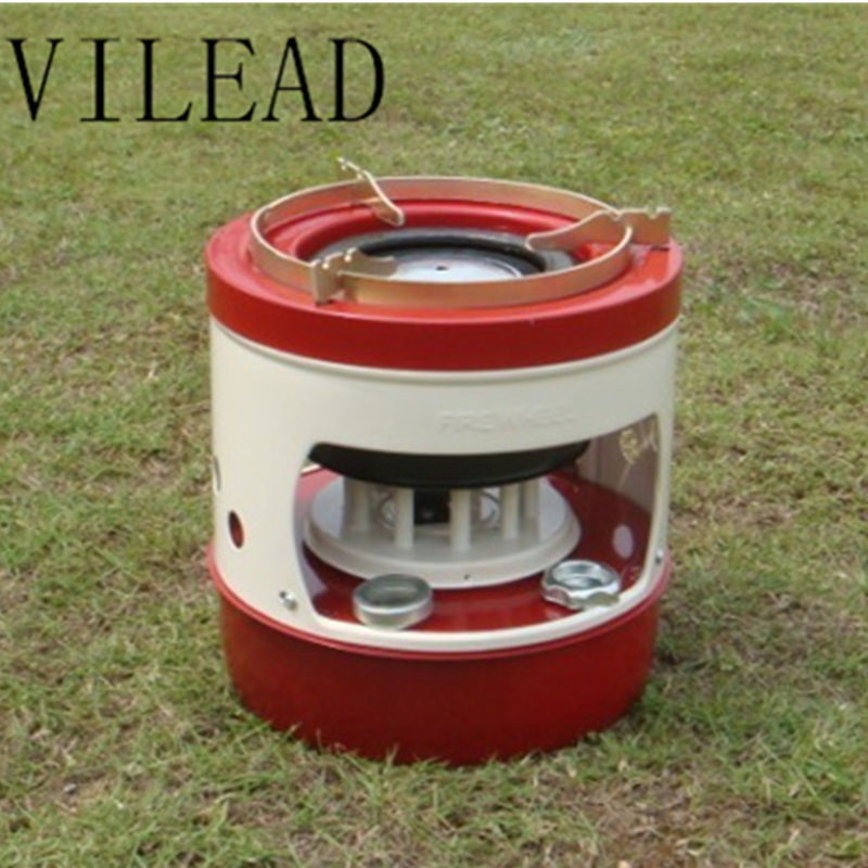 Advanced Kerosene Stove Core 3 5 Outdoor Stove Type 2608 One piece Style Simple Smokeless and