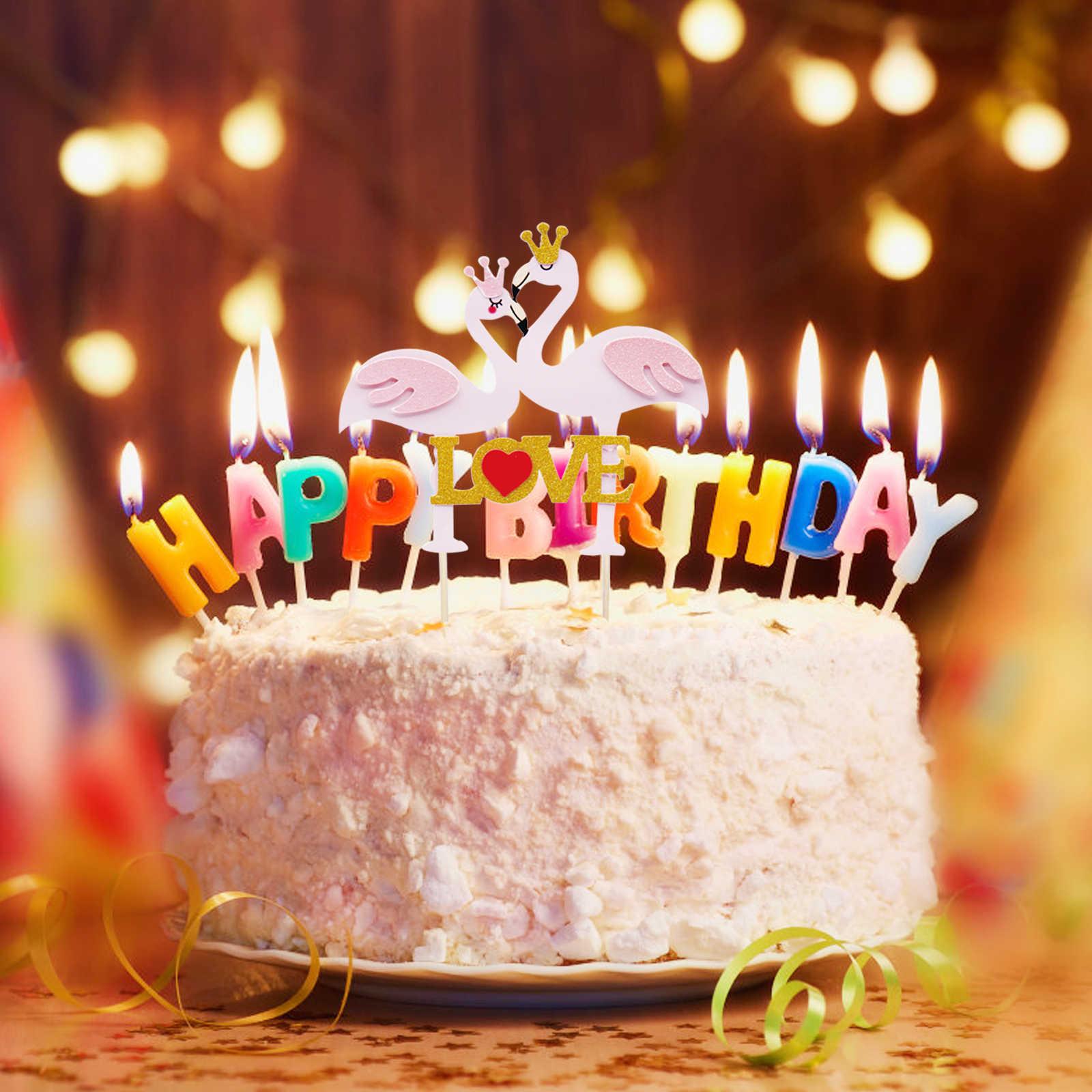 Торт день рождения картинка
