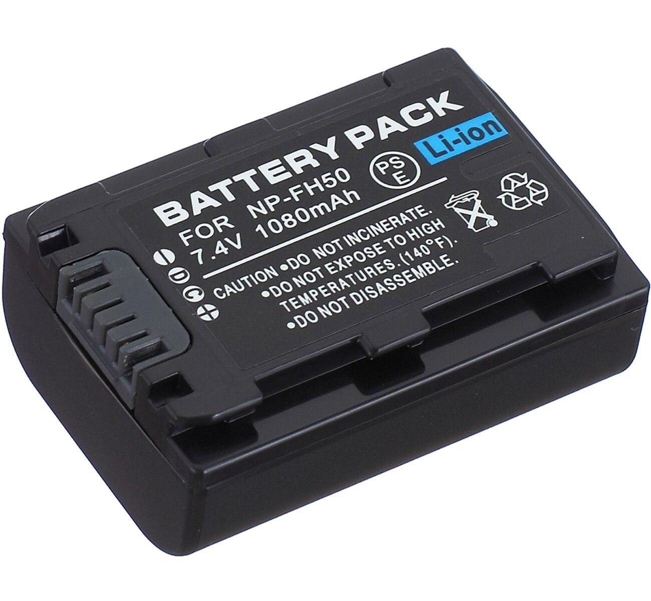 DCR-SR62E DCR-SR55E LCD USB Battery Charger for Sony DCR-SR52E DCR-SR65E DCR-SR57E DCR-SR67E Handycam Camcorder