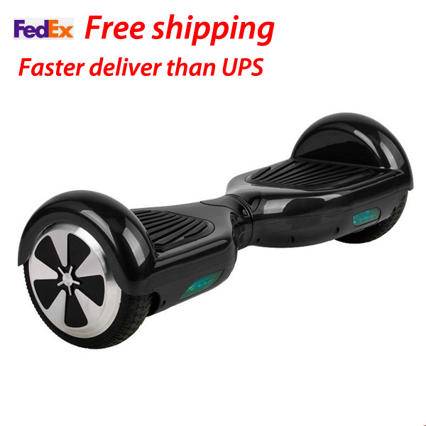 6 5 Inch Skywalker Self Balanced Drifting Scooter 2 Wheel font b Hoverboard b font with