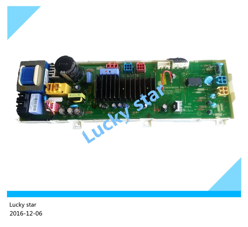 100% new for computer washing machine board WD-N10300D 6870EC9286B-1 6870EC9284D good working 100% new for computer washing machine board wd n10300d 6870ec9286b 1 6870ec9284d good working