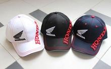 Moto GP honda racing team baseball cap snapback hat motocycle men women unisex adjustable snapback letter golf cap sun hat