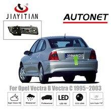 JiaYiTian заднего вида Камера для Opel Vectra B Vectra C 1995 ~ 2003 Обратный Камера резервного копирования Камера CCD Ночное видение номерной знак Камера