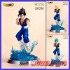 MODEL FANS Presale Dragon Ball Z FC 36cm Super Saiyan Blue Vegetto Fight Versio GK Resin