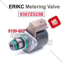 ERIKC 9307Z523B común carril válvula dosificadora 9109-903 regulador de presión de bomba de combustible 9307-501B 9307-501C 66507A0401 para NISSAN KIA