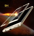 New 3D Curved Surface Full Screen Cover Explosion-proof Tempered Glass Film for Samsung Galaxy S6 edge S7 Edge Note 7