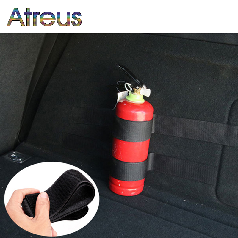 Atreus 1Set Car Trunk Storage Organizer Net Tapes For Kia Rio K2 Buick Citroen C4 C5 C3 xsara picasso berlingo Ssangyong kyron atreus 1pcs car auto trailer ring hook vehicle towing hanger for nissan qashqai citroen c4 c5 c3 chevrolet cruze aveo peugeot