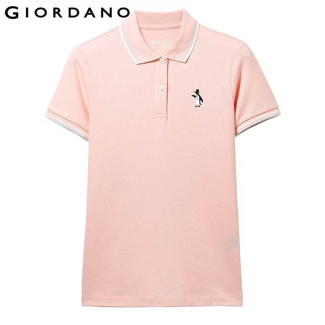 Women Polo Shirts Women...