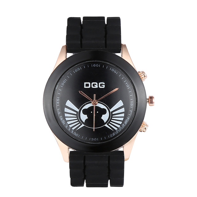Dropshipping Nueva Marca de Moda Rosy Reloj de Cuarzo Ocasional - Relojes para mujeres