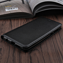 Vintage Genuine Leather Case For Samsung Galaxy A7 2017 A720 A720F Luxury Mobile Phone Cases