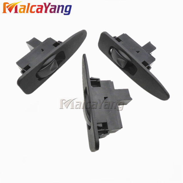 For Mitsubishi Carisma Front Left Right Hand Driver Power Control Lifter Switches1 Botton Electric Master Window Switch MR792851
