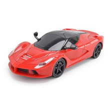 Red/Yellow Boys  Remote Control Super Racing Electric RC Cars Machines On The Radio Control Sports Cars Toys Children Xmas Gift цена
