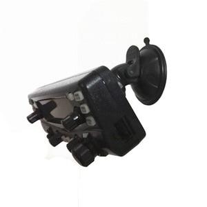 Image 3 - MMB 98AH 1 suporte de montagem do painel do giro dianteiro para tyt TH 7800 TH 9800