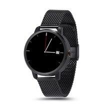 V360บลูทูธsmart watchนาฬิกาข้อมือนาฬิกาสำหรับiphone huawei android ios s mart w atchที่มีฟังก์ชั่นsiri dm360อัพเกรดpk kw18