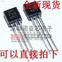 100PCS MAC97A8 TO-92 97A8 Logic level triac