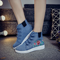 New Women Chinese Traditional Embroidered Shoes SMYXHX-D0220
