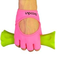 Women's Slip-Resistant Microfiber Gloves